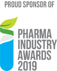 Pharma Awards Logo 2019