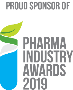 Pharma Awards Logo