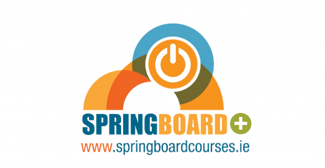 Springboard Funded Course